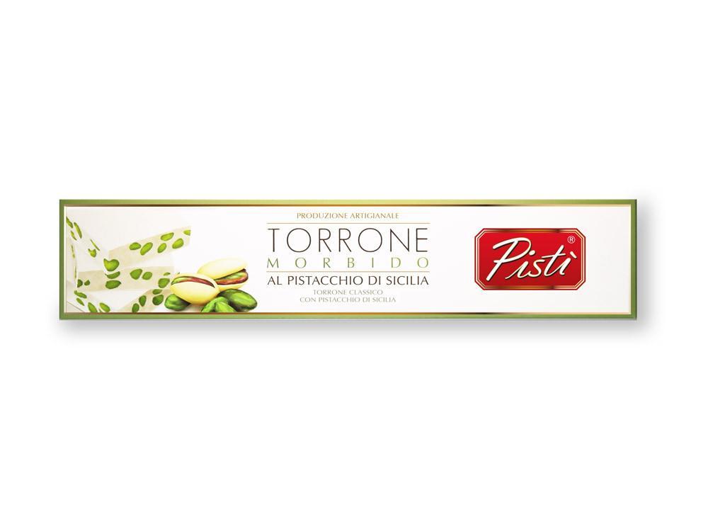 1 Torrone morbido al pistacchio di sicilia 1
